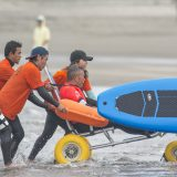 5月25日に津波想定訓練があります。