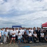 第1回JASO全日本障がい者サーフィン選手権開催レポート・リザルト
