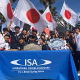 2019 ISA World Adaptive Surfing Championship 日本代表選出について